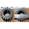 Амортизатор кабины пневматический задний  HOWO A7 CREATEK