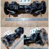 Вал карданный задний для ZL50 L=410, D=150, 8 отв.LiuGong