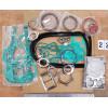 Прокладки ДВС полный Евро2 дв + сальники, герметик, маслосъемные колпачки WD615G.220 LONGGONG CDM 85