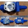 Клапан приоритета CDM VLE-150 SDLG 936/ SDLG 936L/ SDLG 938/  SDLG 938L LonKing