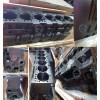 Блок цилиндров двигателя Shanghai SC9D220/D6114