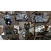 ТНВД (топливный насос высокого давления lll) BH6P110 двигателя Shanghai C6121ZG57 Евро-2