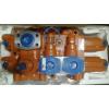 Гидрораспределитель двухсекционный (SDLG 936, SDLG 933, SDLG 930)