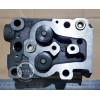 Головка блока цилиндров в сборе (ГБЦ) двигателя Deutz TD226B-6/WP6G125E22