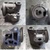 Адаптер теплообменника двигателя Deutz TD226B/WP6G125E22/WP4G
