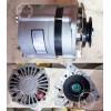 Генератор JFZ1601 (один клин. ремень 14V, 65A) двигателя Deutz TBD226B-4/WP4G